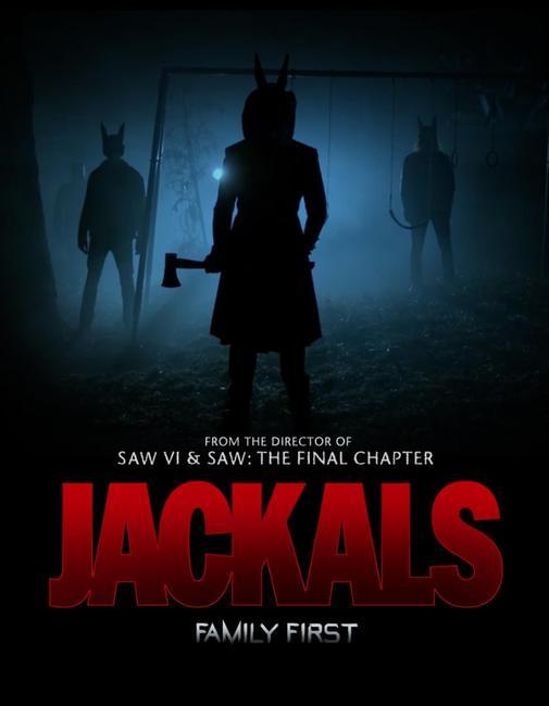 Jackals Photos + Posters