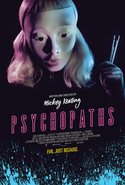 Psychopaths Photos + Posters