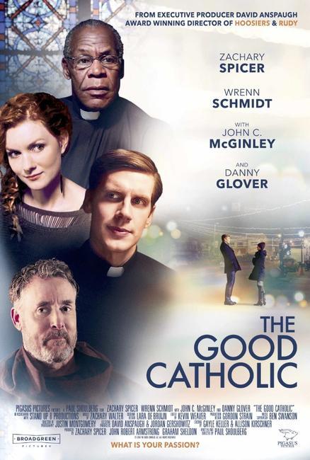 The Good Catholic Photos + Posters