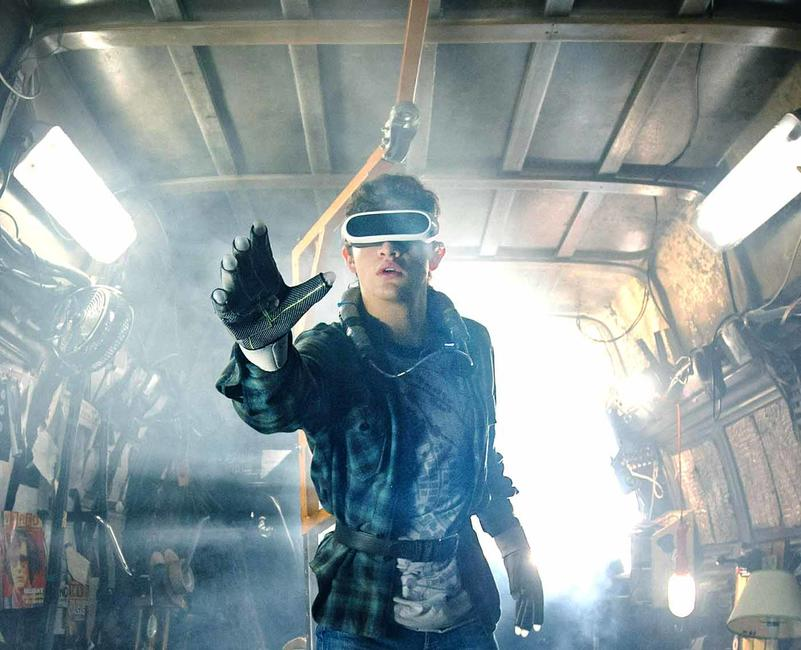 Ready Player One Photos + Posters