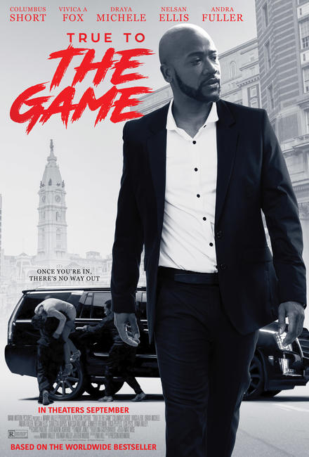 True to the Game Photos + Posters