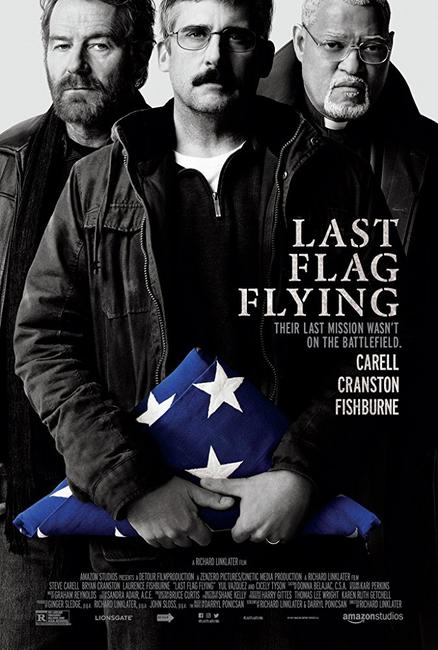 Last Flag Flying Photos + Posters