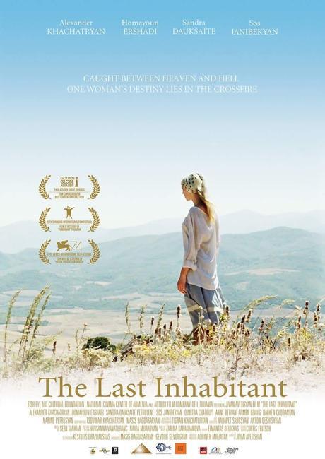 The Last Inhabitant Photos + Posters