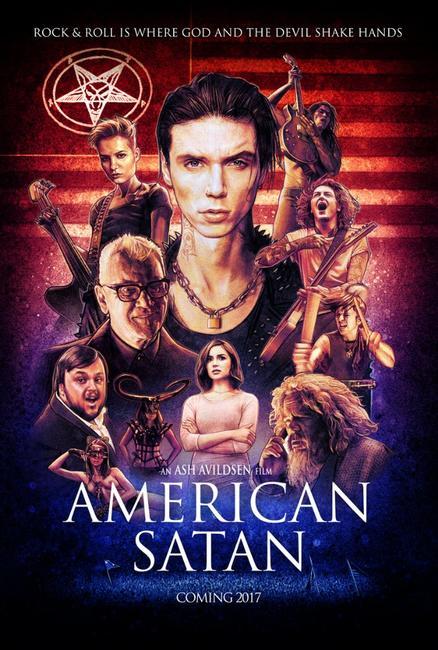 American Satan Photos + Posters