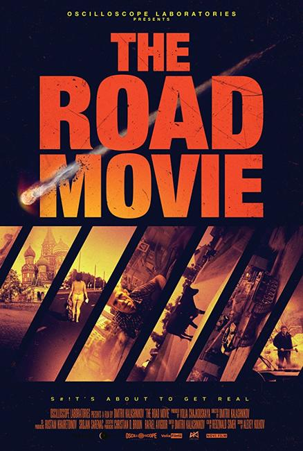 The Road Movie Photos + Posters