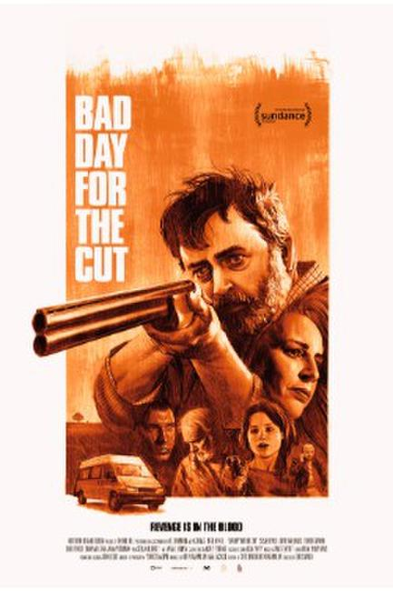 BAD DAY FOR THE CUT/IN THE NAME OF PEACE: JOHN HUM Photos + Posters