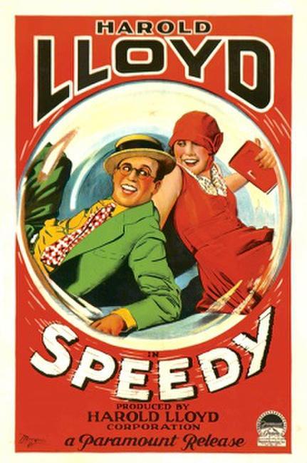 Soda Fountain Memories/Speedy Photos + Posters