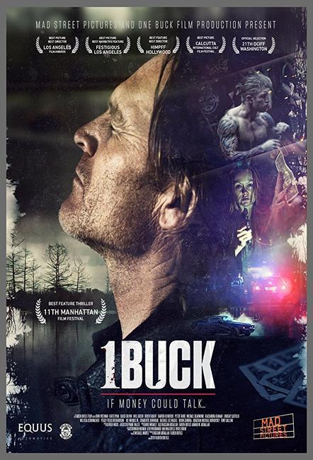 1 Buck Photos + Posters