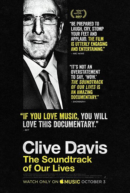 Clive Davis: The Soundtrack of Our Lives Photos + Posters