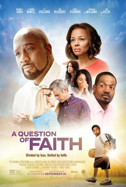 A Question of Faith (2017) Photos + Posters