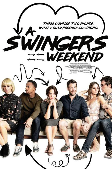 A Swingers Weekend Photos + Posters