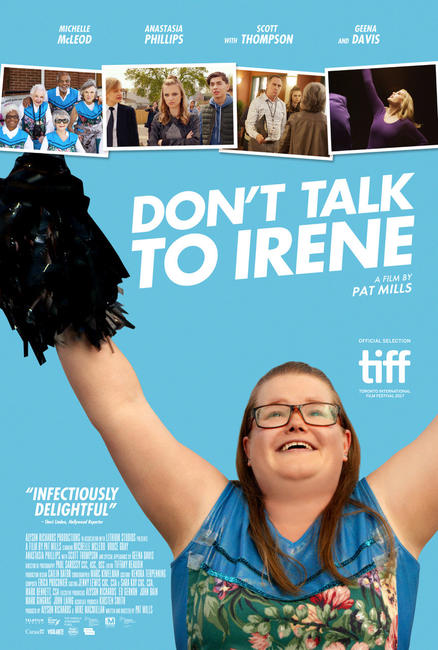 Don't Talk to Irene Photos + Posters