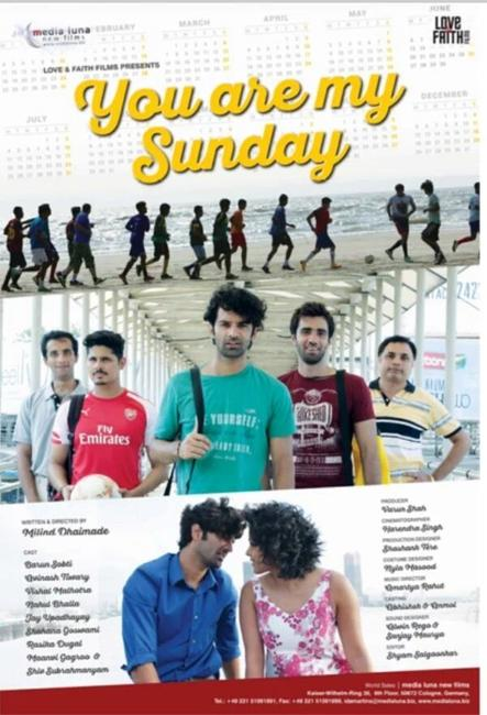 Tu Hai Mera Sunday Photos + Posters