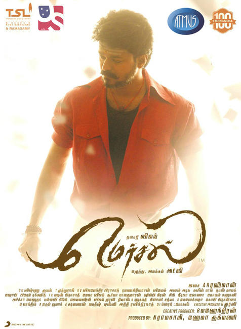 Mersal Photos + Posters