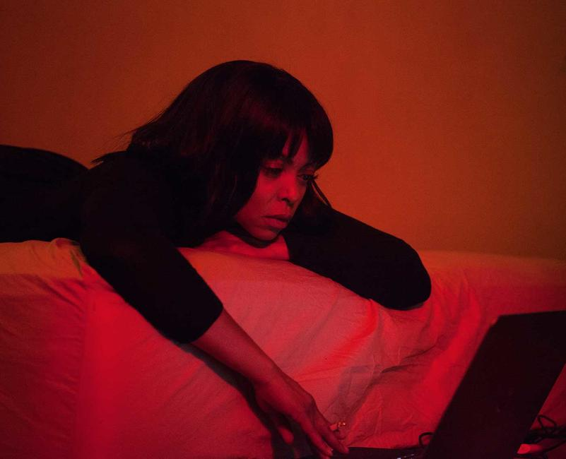 Tyler Perry's Acrimony Photos + Posters