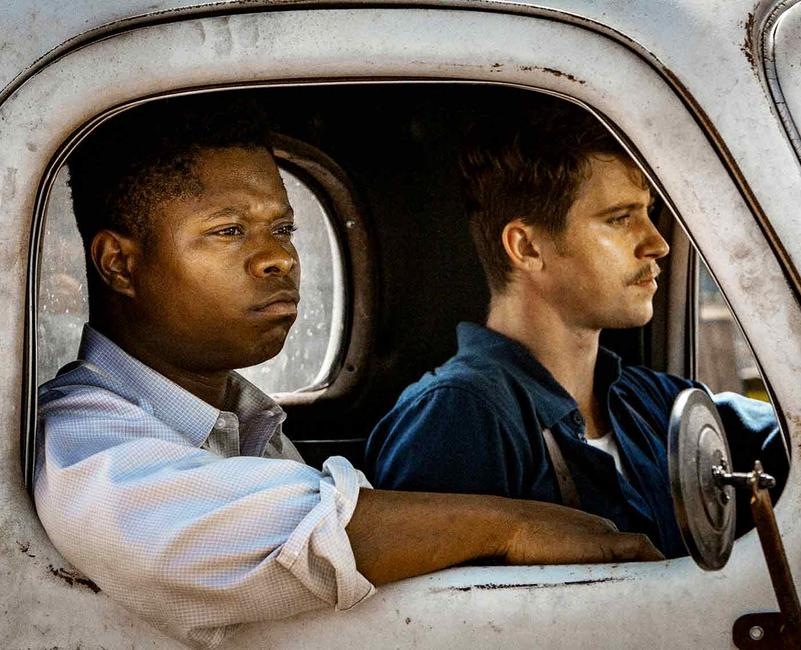 Mudbound Photos + Posters