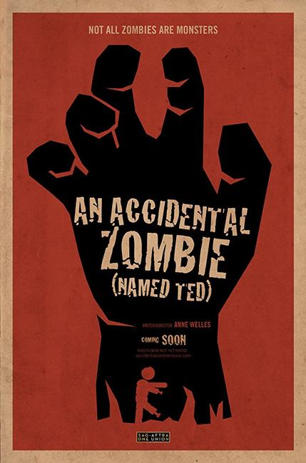An Accidental Zombie (Named Ted) Photos + Posters