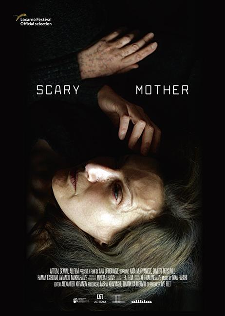 SCARY MOTHER Photos + Posters