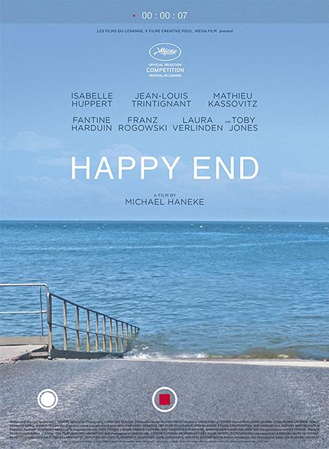 Happy End  Photos + Posters