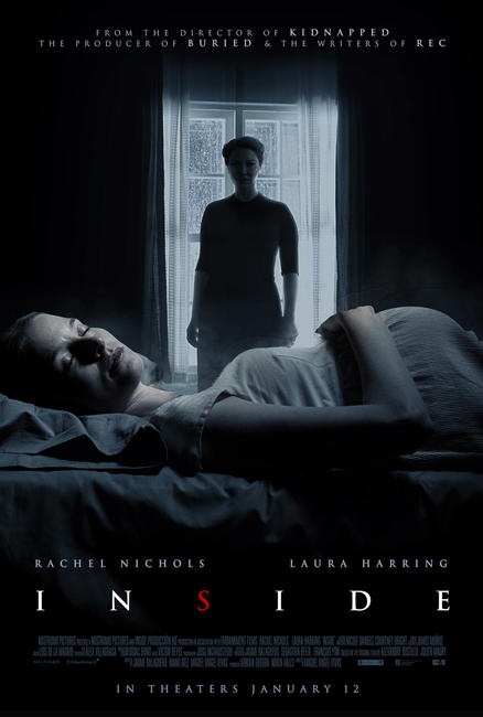 Inside (2018) Photos + Posters