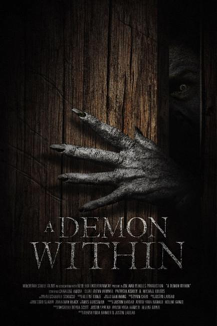 A Demon Within Photos + Posters