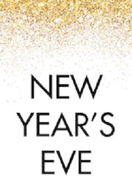 NEW YEAR'S EVE EVENT Photos + Posters
