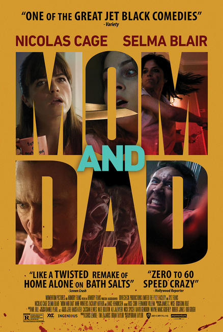 Mom and Dad (2018) Photos + Posters