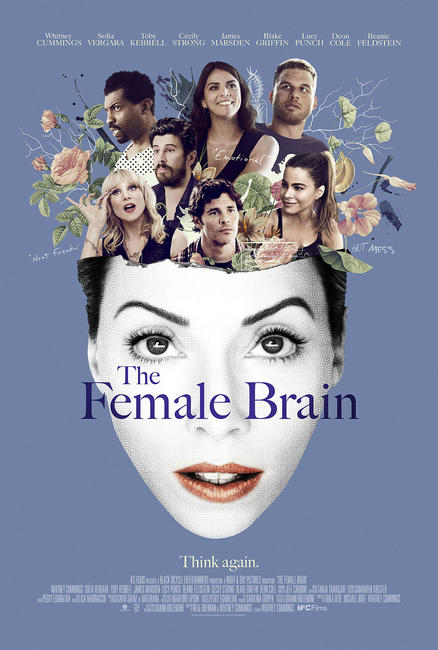 The Female Brain Photos + Posters