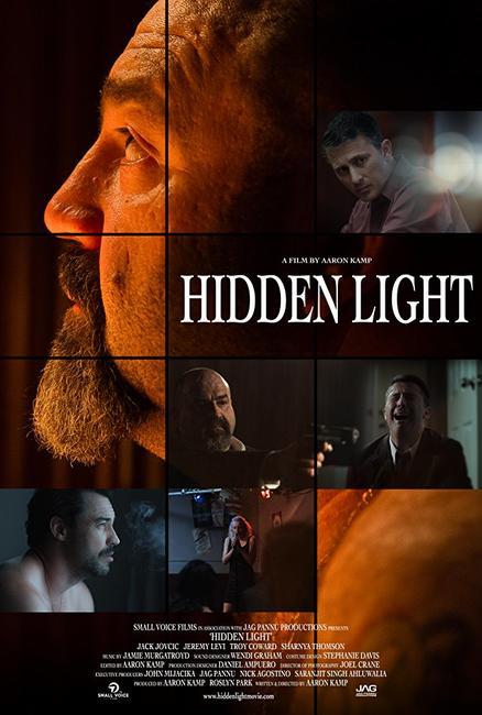 Hidden Light (2018) Photos + Posters