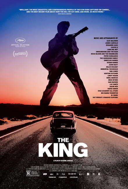 The King (2018) Photos + Posters