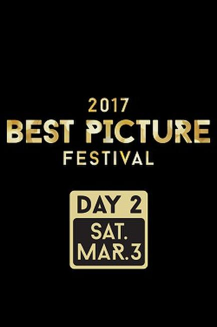 BEST PICTURE FEST 2018: DAY 2 Photos + Posters