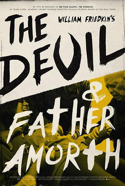 The Devil and Father Amorth Photos + Posters