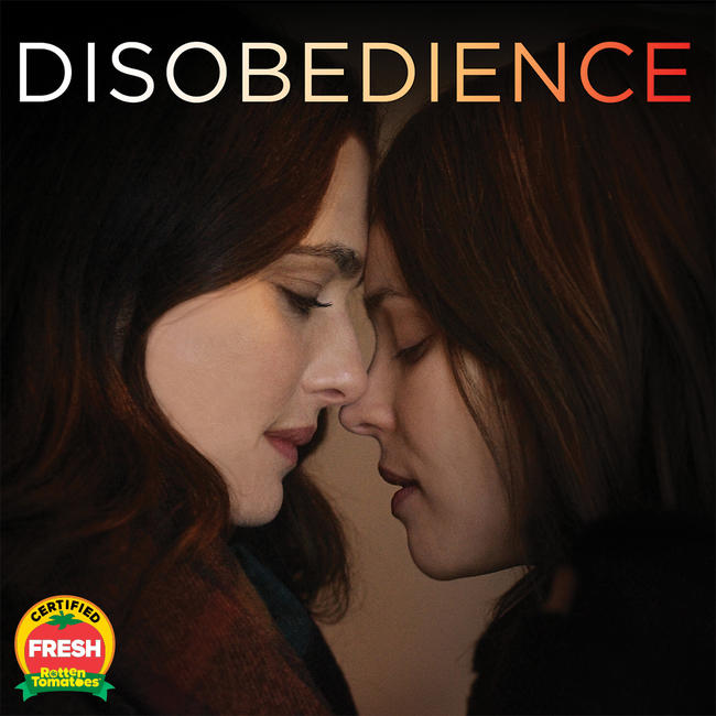 Disobedience (2018) Photos + Posters