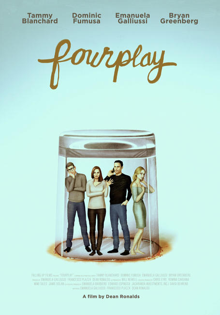 Fourplay (2018) Photos + Posters