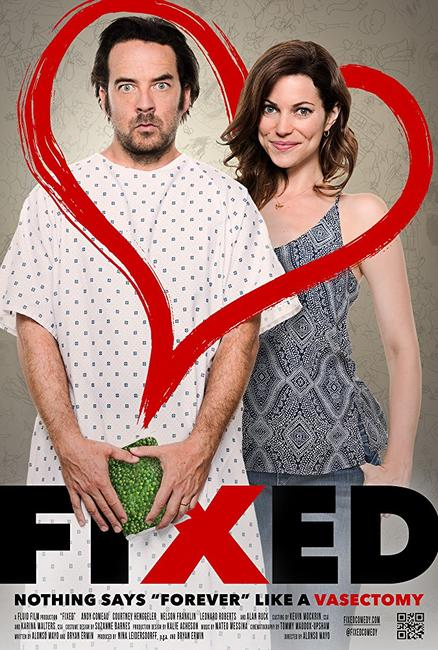 Fixed (2017) Photos + Posters