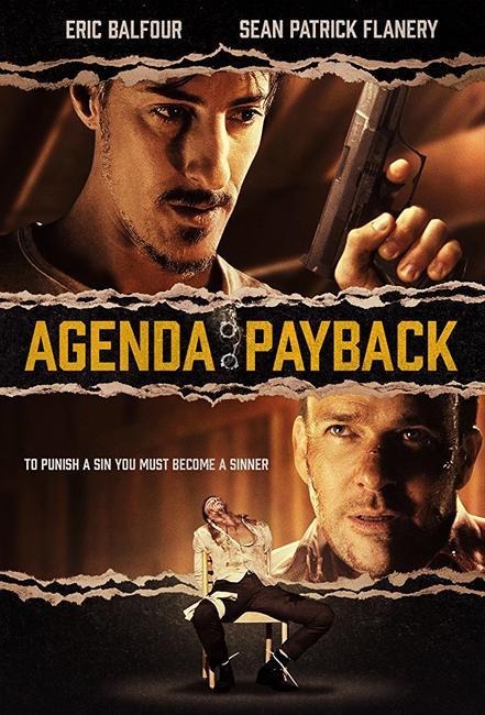 Agenda: Payback Photos + Posters