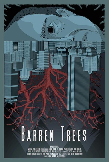 Barren Trees Photos + Posters