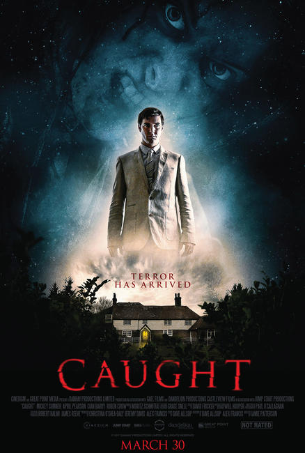 Caught (2018) Photos + Posters