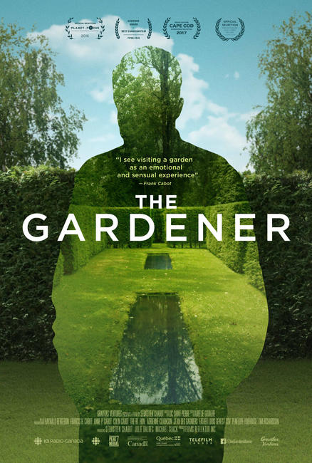 The Gardener (2018) Photos + Posters