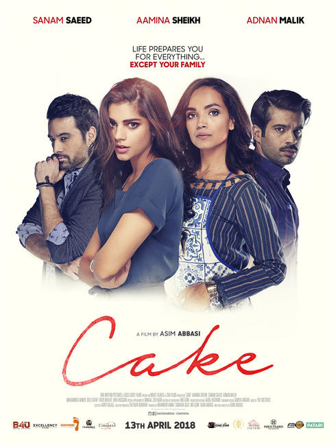 Cake (2018) Photos + Posters