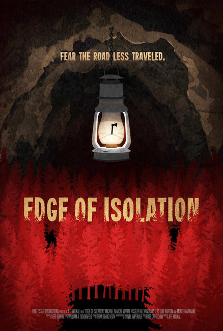 Edge of Isolation Photos + Posters