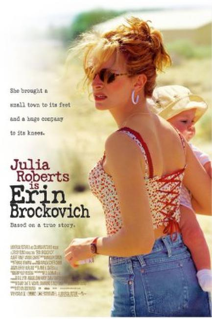 ERIN BROCKOVICH/THE CHINA SYNDROME Photos + Posters