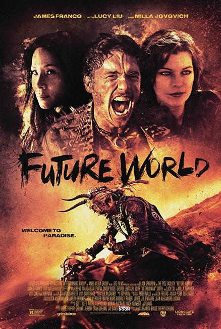 Future World Photos + Posters
