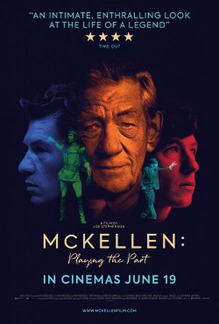 McKellen: Playing the Part Photos + Posters