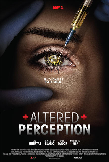 Altered Perception Photos + Posters