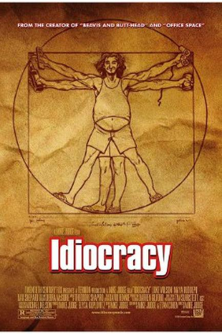 IDIOCRACY/ALL THE PRESIDENT'S MEN Photos + Posters