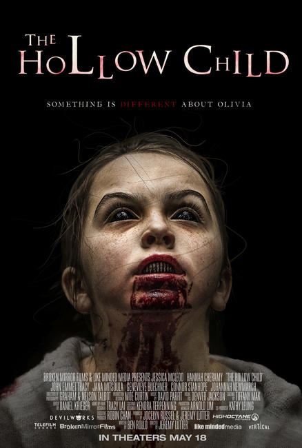 The Hollow Child Photos + Posters