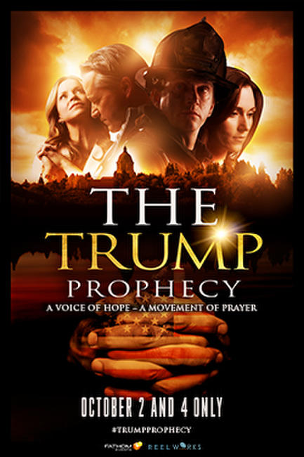 The Trump Prophecy Photos + Posters