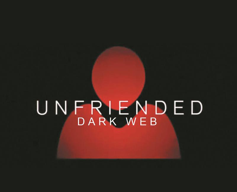 Unfriended: Dark Web Photos + Posters