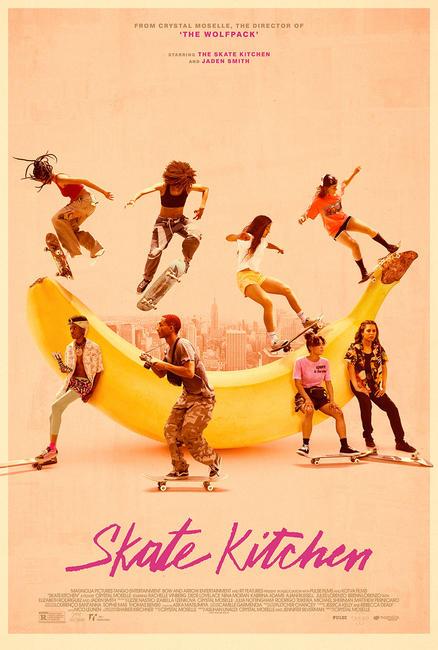 Skate Kitchen Photos + Posters